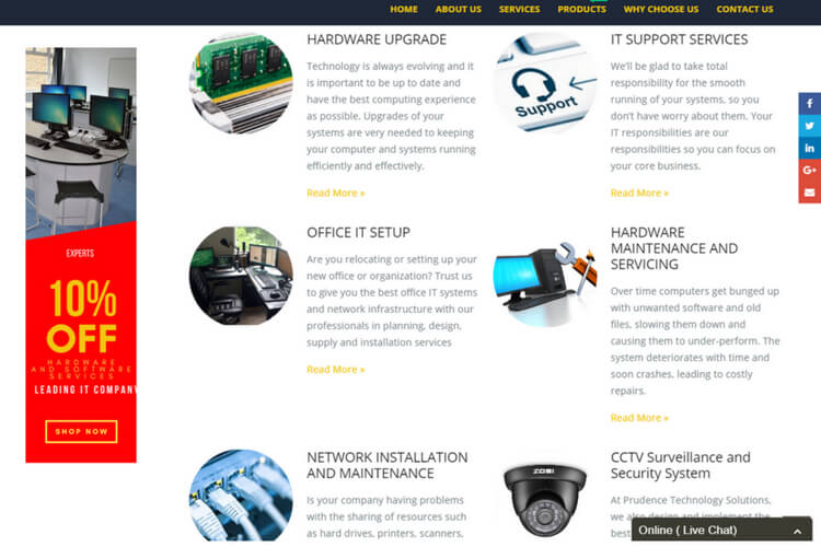 proweb developers network